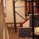 Solar SoundSystem Vialka