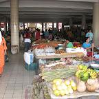 Market in Serian