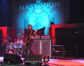 Photo: Mastodon