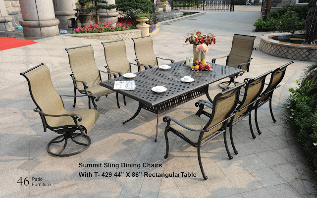 Lovely DWL Patio Furniture