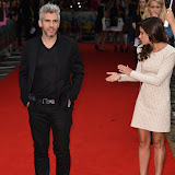 OIC - ENTSIMAGES.COM - Max Joseph at the  We Are Your Friends - European  film premiere in London 11th August 2015 Photo Mobis Photos/OIC 0203 174 1069