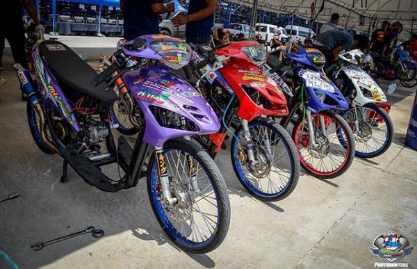 motor thailook style tahun ini