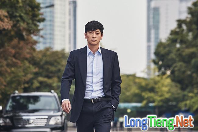 Đây mới là vai diễn khó nhất trong sự nghiệp của diễn viên Kang Dong Won - Ảnh 2.