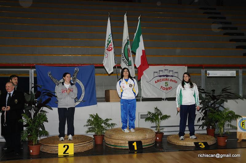 Campionato regionale Indoor Marche - Premiazioni - DSC_3917.JPG