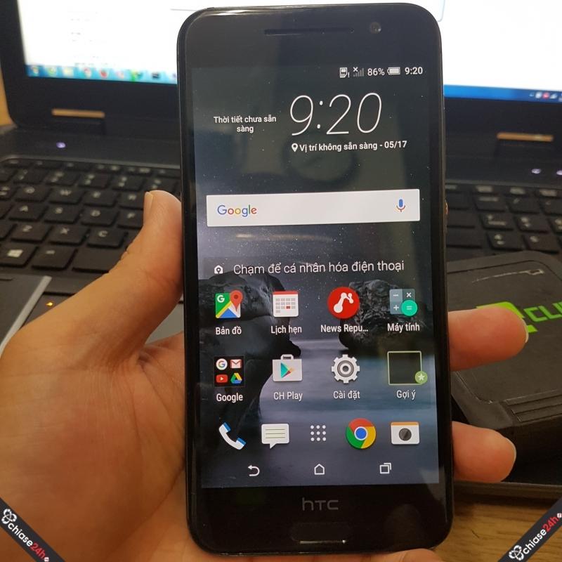 Up Rom quốc tế cho HTC One A9 Sprint. Convert HTC One A9 Sprint to Global fix wifi hotspot - 178201
