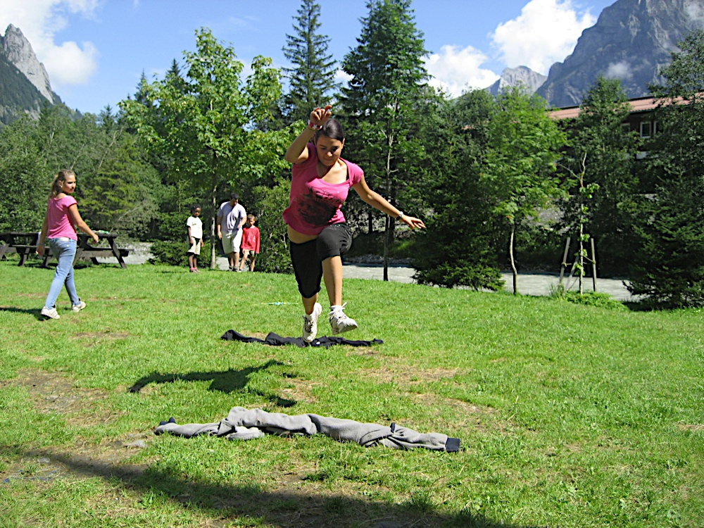 Campaments a Suïssa (Kandersteg) 2009 - IMG_3568.JPG