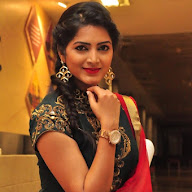Pavani Gangireddy New Photos