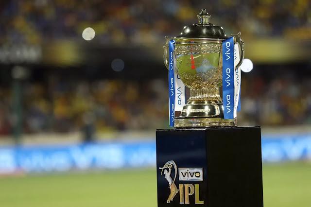 IPL 2021 - VIVO IPL 2021 Matches Schedule