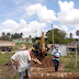 Sobrado/PB: prefeitura constrói passagens molhadas para beneficiar comunidades rurais