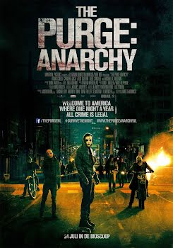 Anarchy: La noche de las bestias - The Purge: Anarchy (2014)