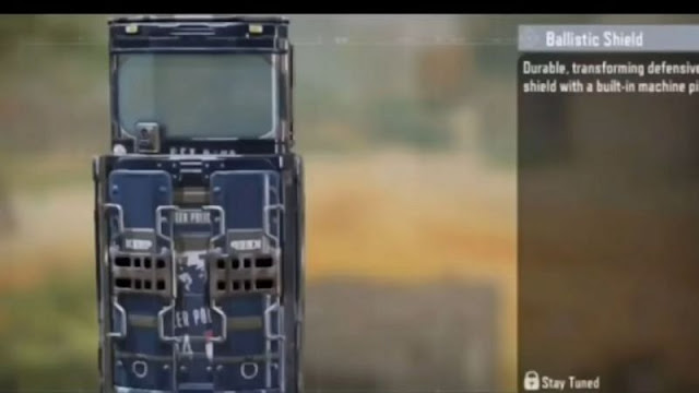 Call of Duty: Mobile Sezon 12 güncelleme sızıntıları: Yeni harita, gece modu, karakter ve daha fazlası