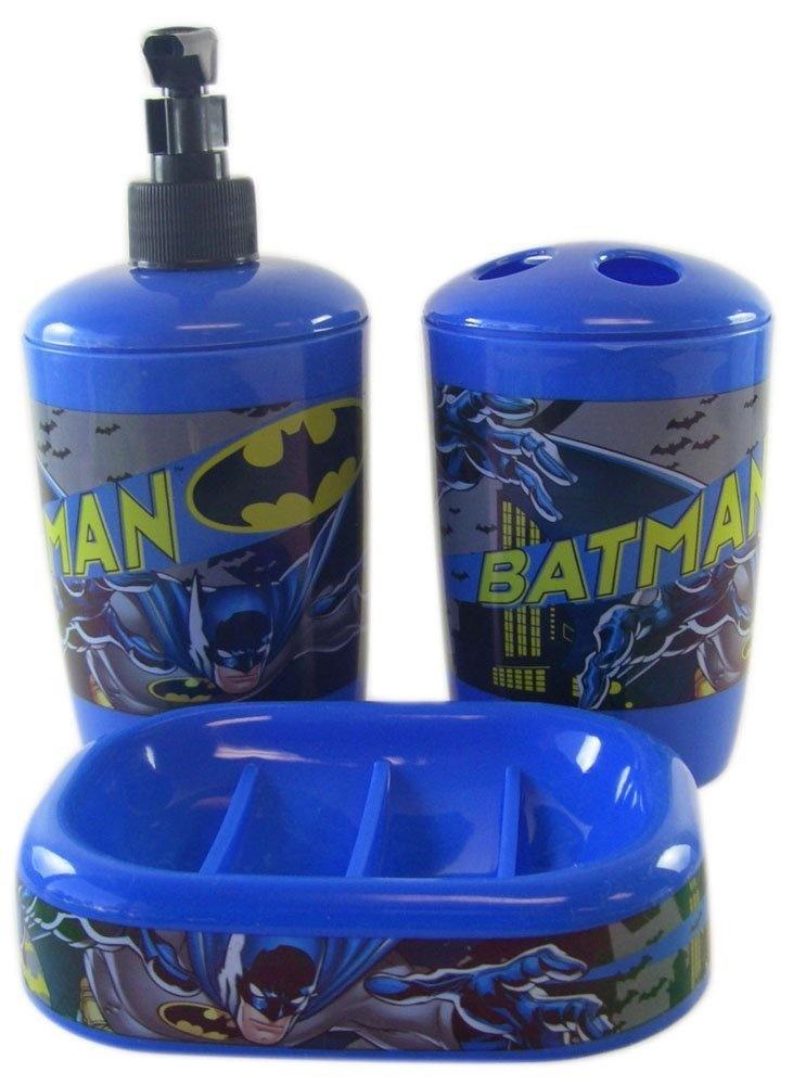 Batman Bathroom Sets