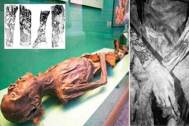 Cientistas lançam oferta para resolver o mistério da família real da Sibéria mumificada