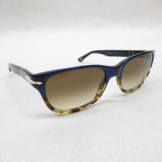 Persol Blue Sunglasses (No Case)
