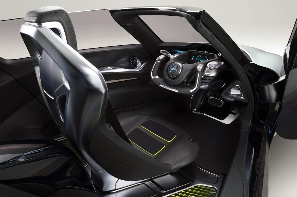Nissan Bladeglider Concept 06