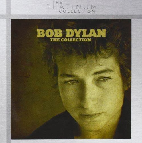 Bob Dylan - The Platinium Collection (2013)