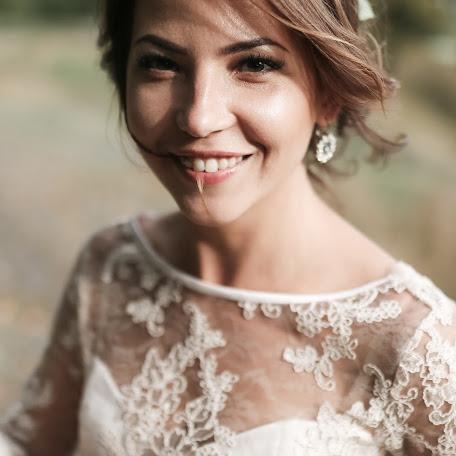 Wedding photographer Andrey Zhidkov (zhidkov). Photo of 10.10.2017