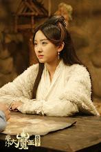 Dai Wenwen China Actor