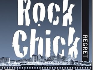 Review: Rock Chick Regret (Rock Chick #7) by Kristen Ashley