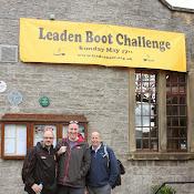 Leaden Boot Challenge 2015
