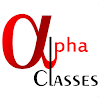 Alpha Classes Tarsali APK