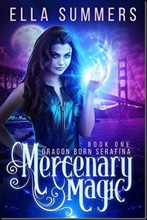 Mercenary magic by Ella Summers