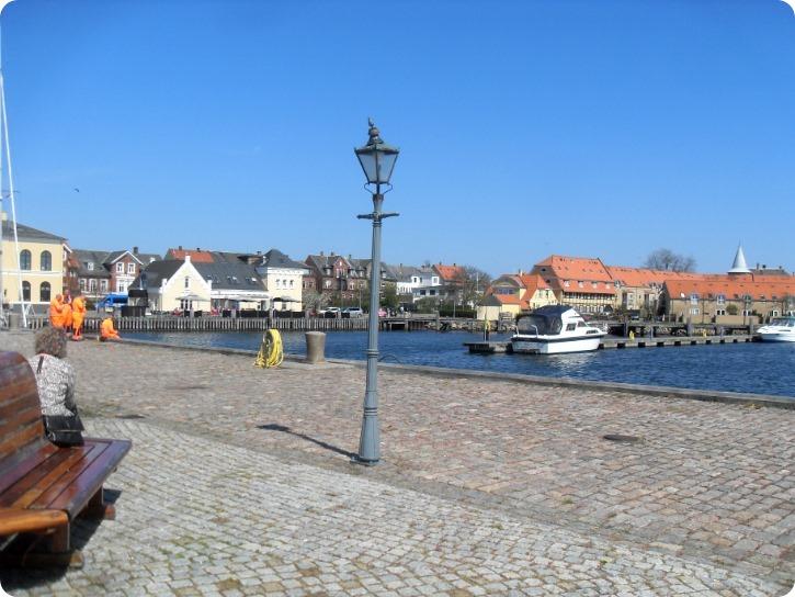 Nyborg Havn