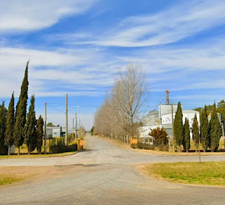 Parque Industrial Chacabuco
