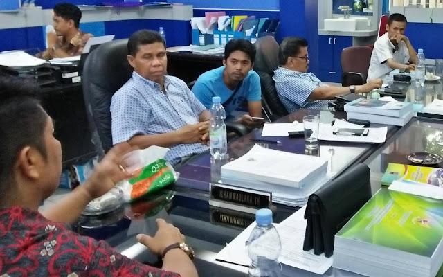 Akui Virus Corona Berdampak ke Perekonomian, Ilham Maulana: Target PAD Tetap Jalan