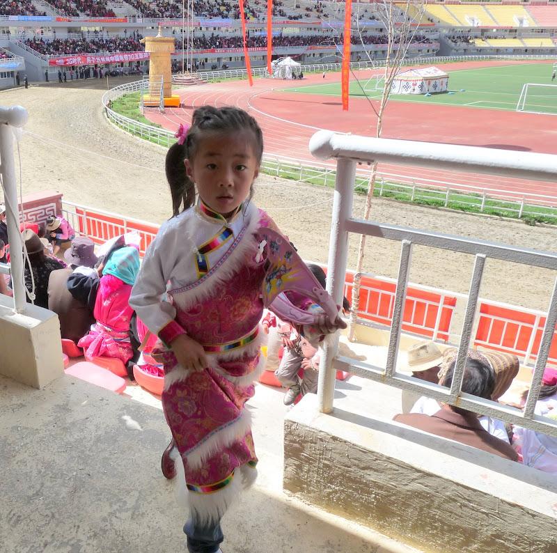 Chine. Yunnan.Shangri la Course hippique annuelle - P1250722.JPG