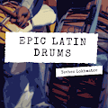 Epic Latin Drums free music for use