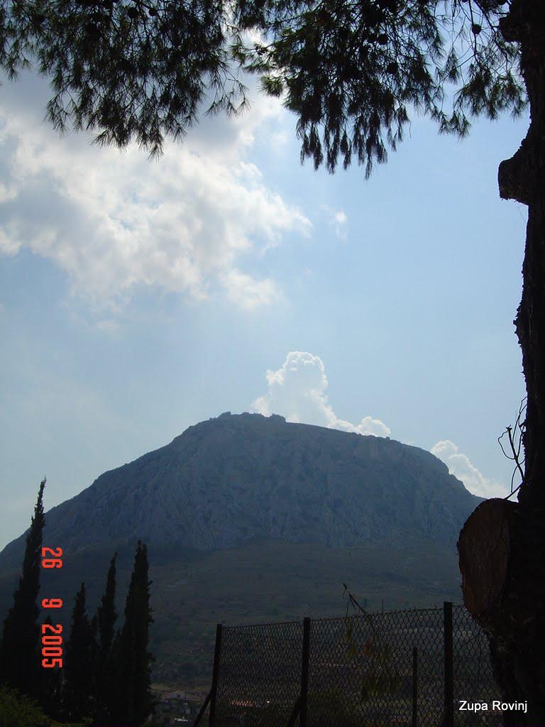 Stopama sv. Pavla po Grčkoj 2005 - DSC05538.JPG