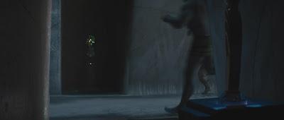 Infinity Gauntlet di ruang senjata Odin