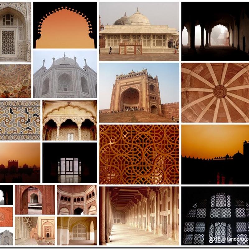 Travel Diary–Agra & Fatehpur Sikri (2008)