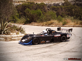 Single seater in Malta