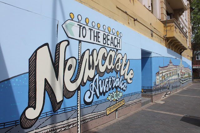 Photo Essay: Newcastle - Caroline in the City Travel Blog