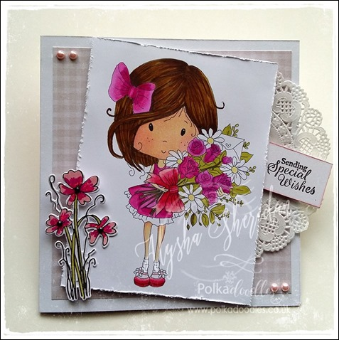 DT use a die cut 20th January with border