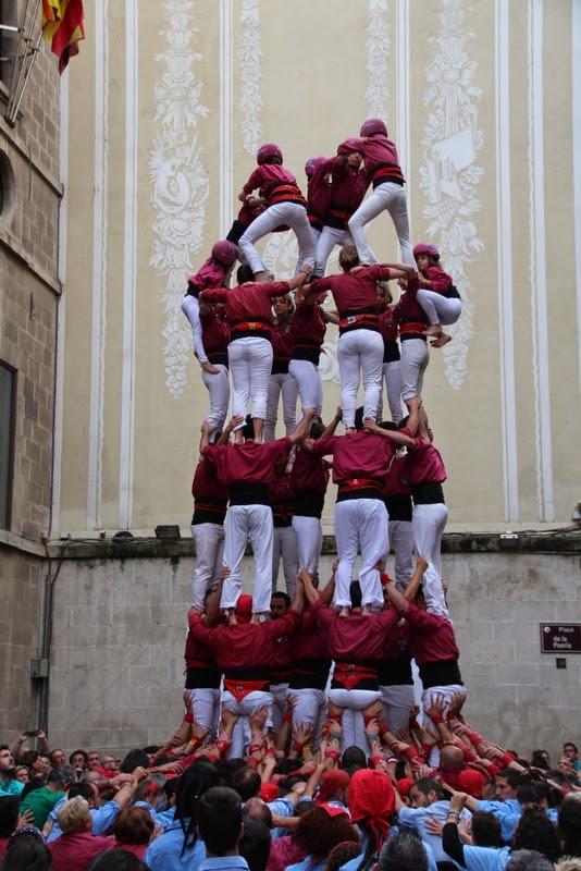 Actuació 20è Aniversari Castellers de Lleida Paeria 11-04-15 - IMG_8894.jpg