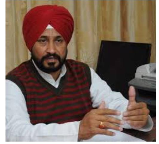 ब्रेकिंग : चरणजीत सिंह चन्नी होंगे पंजाब के मुख्यमंत्री