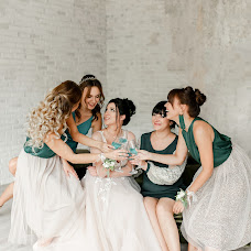 Wedding photographer Alina Stelmakh (stelmakhA). Photo of 24.09.2018