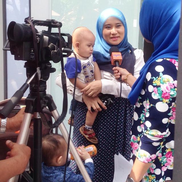 'Say YES to Experiences' Eksperimen YA untuk anak   Friso Gold
