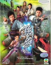 Devils disciple TVB - Thành kiếm
