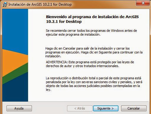 Arcgis   On Windows  Home Premium Service Pack