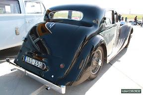 193o Jaguar SS