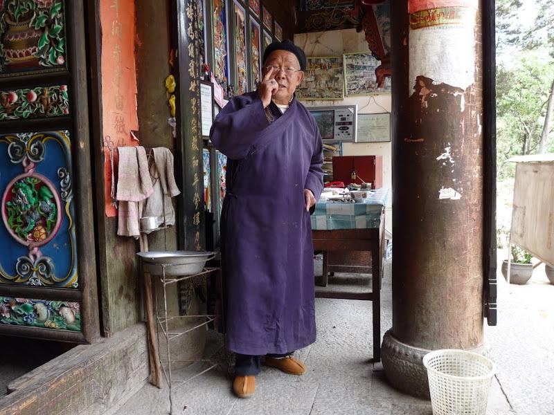 Chine . Yunnan.SHA XI 2 et retour à Lijiang - P1240999.JPG