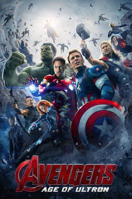 Avengers: Age of Ultron (2015) BluRay 720p HD Watch Online, Download Full Movie For Free