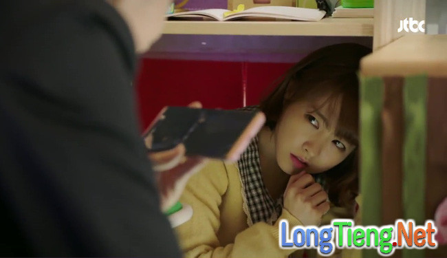 """Do Bong Soon: Thấy Ji Soo chở """"crush"""" đi làm, Park Hyung Sik ghen nổ đom đóm mắt - Ảnh 18."""