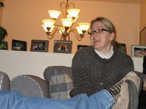 my happy mother