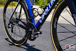 Cipollini Logos Campagnolo Super Record RS Complete Bike  at twohubs.com