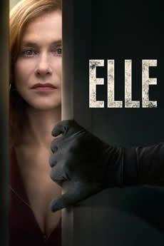 Baixar Filme Elle Torrent Grátis